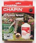 Chapin Professional Hose End Sprayer