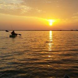 Rockport Texas Sunrise