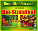 Bountiful Harvest Biostimulant and Soil Enhancer