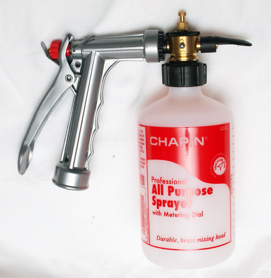 Chapin Hose End Sprayer