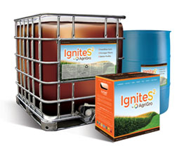 Ignites2 Biostimulant and Soil Booster