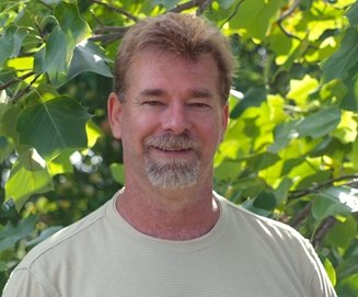 Russ James, Owner, Lawn Care Academy