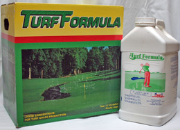 Turf Formula Concentrate
