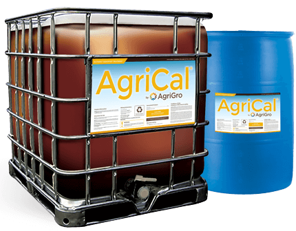 Agri-Cal Totes and Drums