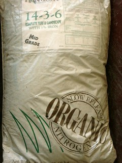 Harmony Organic Fertilizer from Poultry Manure