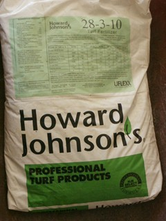 Howard Johnson Fertilizer