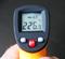 Infrared Laser Temperature Gun