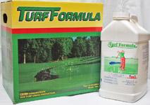Turf Formula Soil Biostimulant