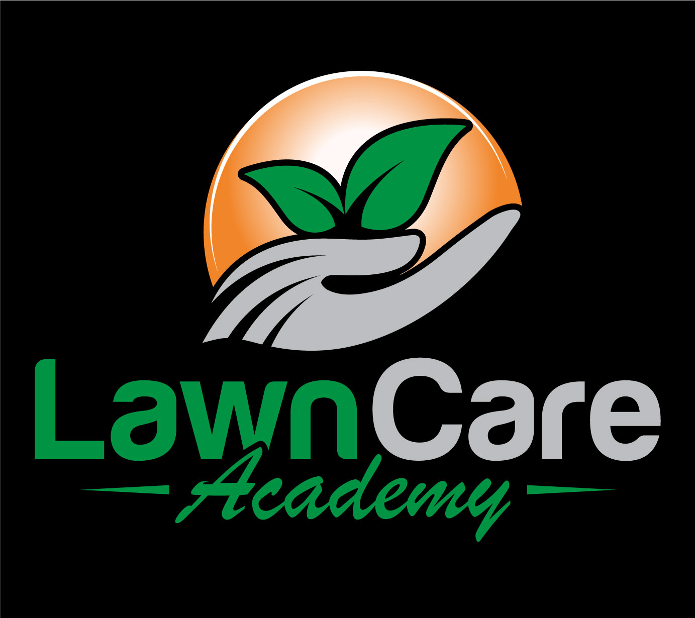 Lawn Care Academy Logo