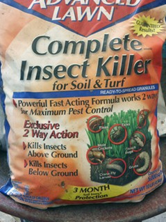 Bayer Complete Lawn Insecticide
