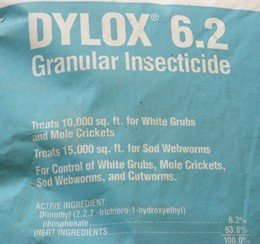 Dylox Granular Insecticide
