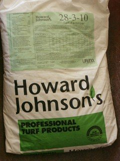 Howard Johnson Winterizing Fertilizer